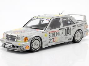 Mercedes-Benz 190E 2.5-16 Evo 2 #10 Macau Guia Race 1992 Schneider 1:18 Minichamps