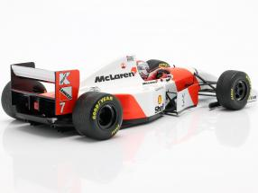 Michael Andretti McLaren MP4/8 #7 6th European GP formula 1 1993