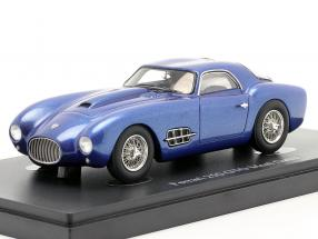 Ferrari 250 GTO Moal Gatto 1963 / 2010 blue metallic 1:43 AutoCult