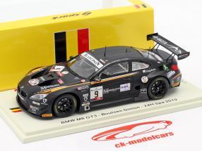 BMW M6 GT3 #9 24h Spa 2019 Boutsen Ginion 1:43 Spark
