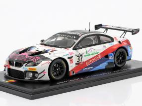 BMW M6 GT3 #37 24h Spa 2019 3Y Technology 1:43 Spark