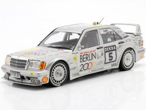 Mercedes-Benz 190E 2.5-16 Evo 2 #5 DTM 1992 Ellen Lohr 1:18 Minichamps