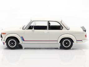 BMW 2002 Turbo (E20) year 1973 white  Model Car Group