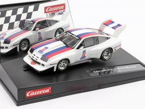 SlotCar Chevrolet Dekon Monza #1 white / blue / red 1:32 Carrera Evolution