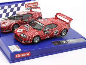 Digital 132 SlotCar BMW M1 Procar #80 ProCar Series 1980 H.J. Stuck 1:32 Carrera