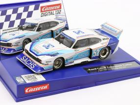 Digital 132 SlotCar Ford Capri Zakspeed Turbo #52 H. Ertl 1:32 Carrera