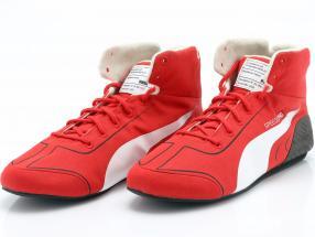 Sebastian Vettel #5 SpeedCat Pro original formula 1 Motorsport shoes size 42 Puma