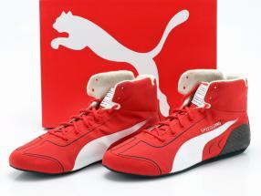 Charles Leclerc #16 SpeedCat Pro original formula 1 Motorsport shoes size 42 Puma