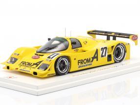 Porsche 962C #27 500km Sugo 1990 Weidler, Nakaya, Hane 1:43 Spark