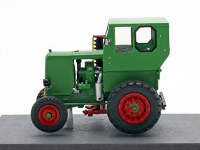 IFA RS 03 Aktivist tractor year 1949-1952 green