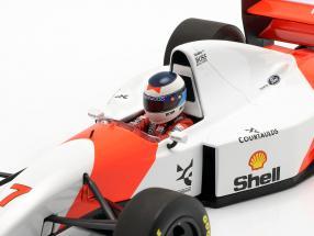 Mika Häkkinen McLaren MP4/8 #7 formula 1 1993
