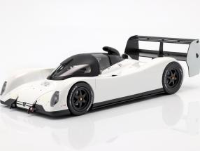 Peugeot 905 year 1993 white 1:18 Norev