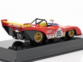 Ferrari 312P #85 Winner 6h Watkins Glen 1972 Ickx, Andretti