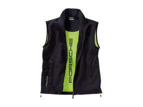 Functional vest Porsche Sports Collection black / acid green