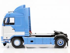 Scania 143 Streamline Truck year 1995 blue / white  Road Kings