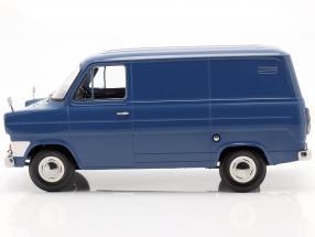 Ford Transit MK1 Van year 1965 blue
