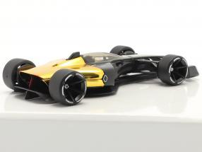 Renault R.S. 2027 Vision Concept Car Salon de Shanghai 2017