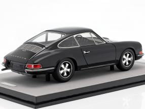 Porsche 911 S Street version 1967 black