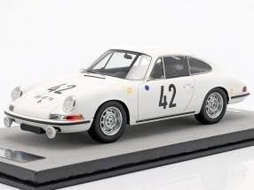 Porsche 911 S #42 class winner 24h LeMans 1967 Buchet, Linge