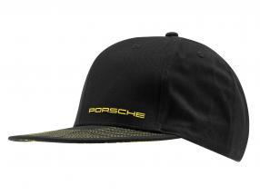 Porsche Baseball-Cap 718 Cayman GT4 Clubsport black / yellow