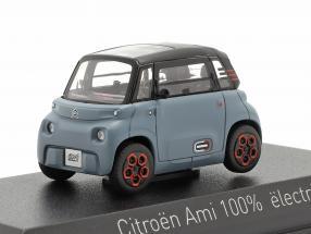 Citroen Ami 100% electric year 2020 my ami orange 1:43 Norev