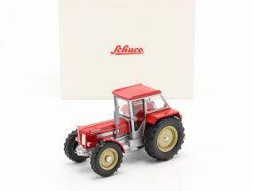 Schlüter Super 950 V tractor with cabin red 1:32 Schuco