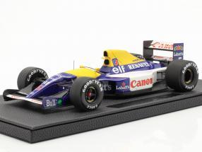 Nigel Mansell Williams FW14B #5 World Champion formula 1 1992 1:18 GP Replicas