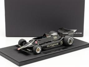 Mario Andretti Lotus 79 #5 formula 1 1978 1:18 GP Replicas