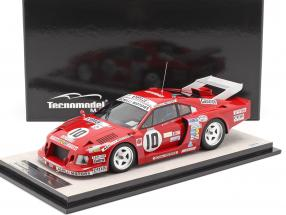 Ferrari 308 GTB Turbo #10 24h Daytona 1981 Facetti, Finotto 1:18 Tecnomodel
