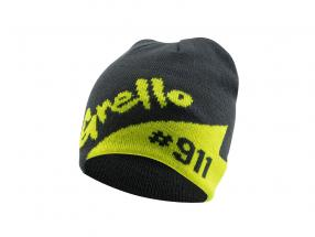 Manthey-Racing Beanie Grello 911 grey / yellow