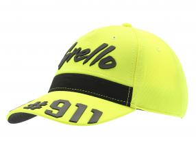 Manthey-Racing Kid's Cap Grello #911