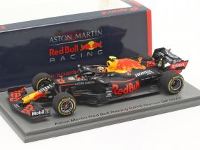 Alexander Albon Red Bull Racing RB16 #23 4th Styrian GP formula 1 2020 1:43 Spark