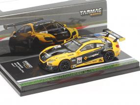 BMW M6 GT3 #88 eRacing season 1 HongKong GP 1:64 Tarmac Works