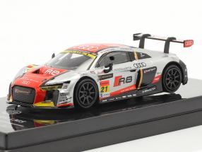 Audi R8 LMS #21 3rd Super GT300 Series 2016 1:64 Paragon Models