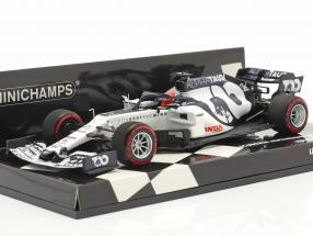 Daniil Kvyat Alpha Tauri AT01 #26 Österreich GP Formel 1 2020 1:43 Minichamps