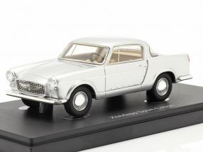 Zündapp Sport Coupe Baujahr 1958 silber 1:43 AutoCult