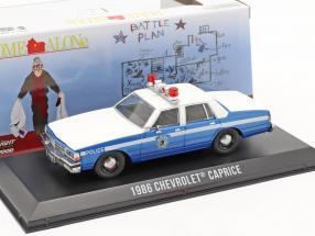 Chevrolet Caprice Illinois Police 1986 Movie Home Alone (1990) 1:43 Greenlight