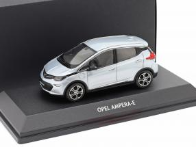 Opel Ampera-E kristall silber 1:43 iScale