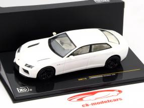 Lamborghini Estoque 200 year 2008 pearl white 1:43 Ixo / 2nd choice