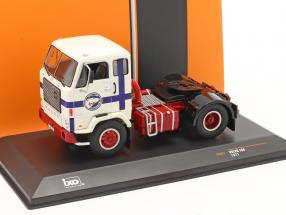 Volvo F88 Polar Express year 1971 white / red / blue 1:43 Ixo