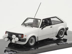 Talbot Sunbeam Lotus Rally Specs Plain Body Version 1979 white 1:43 Ixo