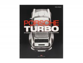 Book: Porsche Turbo by Randy Leffingwell