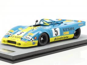 Porsche 917 Spyder #5 1000km Paris 1971 Marko, Weber 1:18 Tecnomodel