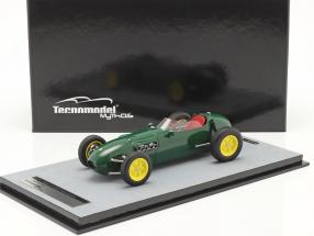 Lotus 12 Press version 1958 british racing green 1:18 Tecnomodel