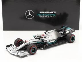 L. Hamilton Mercedes-AMG F1 W10 #44 German GP F1 World Champion 2019 1:18 Minichamps