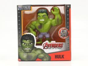 figure Hulk Marvel Avengers - Age of Ultron (2015) 6 inch Jada Toys
