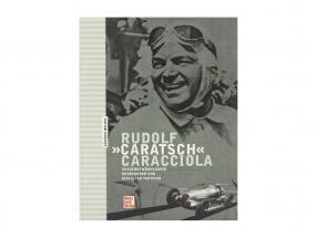 "Book: Rudolf ""Caratsch"" Caracciola by Günther Molter"