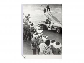 Book: Juan Manuel Fangio by Günther Molter