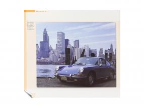 Book: Porsche 911 Schrader type chronicle 1963-1973