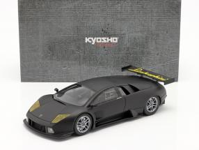 Lamborghini Murcielago R-GT year 2007 mat black